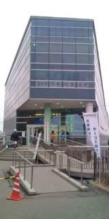 釜石支援対策本部
